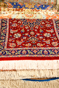 Oriental Rug Cleaning Hollywood Florida - Ron's Carpet System